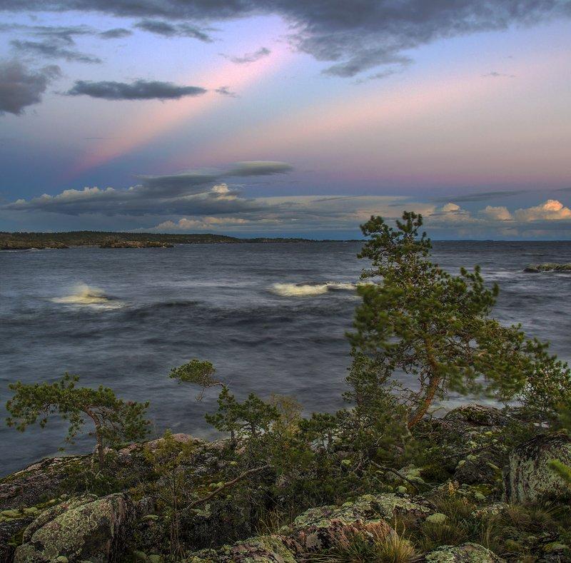 карелия Под напевы осенних ветровphoto preview