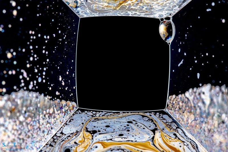 мыльныйпузырь, сергейтолмачев, soapbubble, sergeytolmachev Космический порталphoto preview