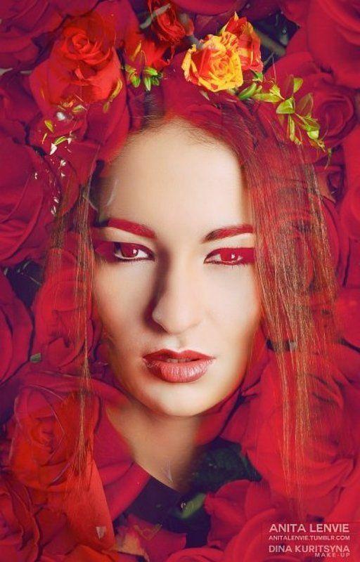 model, fashion, glamour Anastasyaphoto preview
