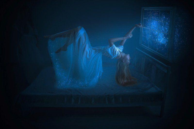 The Other Side of Sleep/ обратная сторона наших сновphoto preview