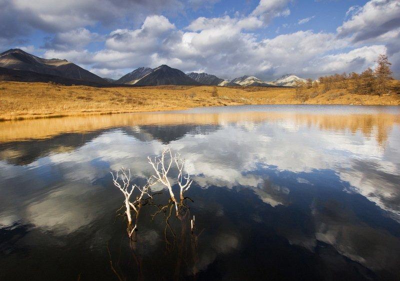 Монголия. Саяныphoto preview