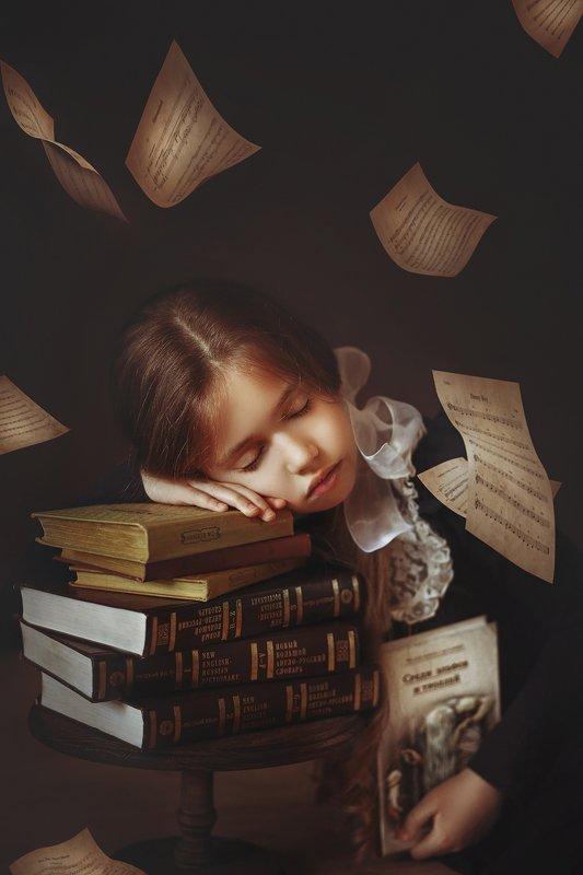 В мире книгphoto preview