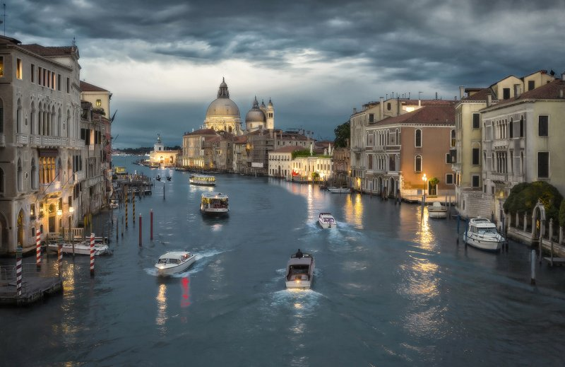 italy, venice, grand canal, Grand canal, Venicephoto preview