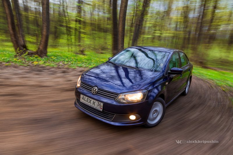 car automotive forest landscape motion speed Forest Ridephoto preview
