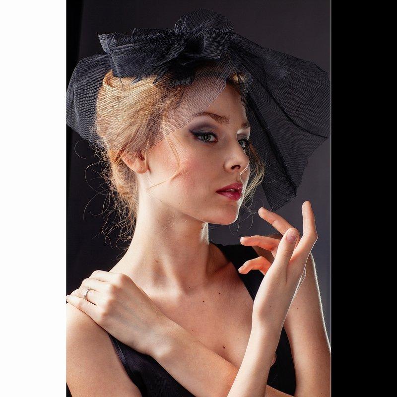 девушка, красотка, секси, портрет, модель Александраphoto preview