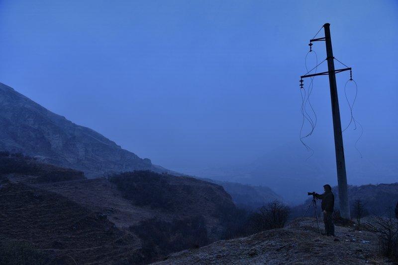 Северный Кавказ, Актопрак, Чегемское ущелье, апрель в горах Жизнь во время хренова вируса:)photo preview