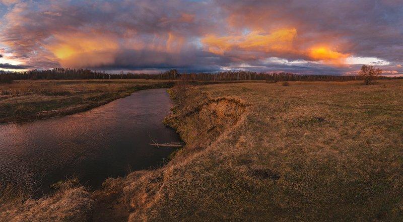 ивановская область на реке Ухтохмаphoto preview