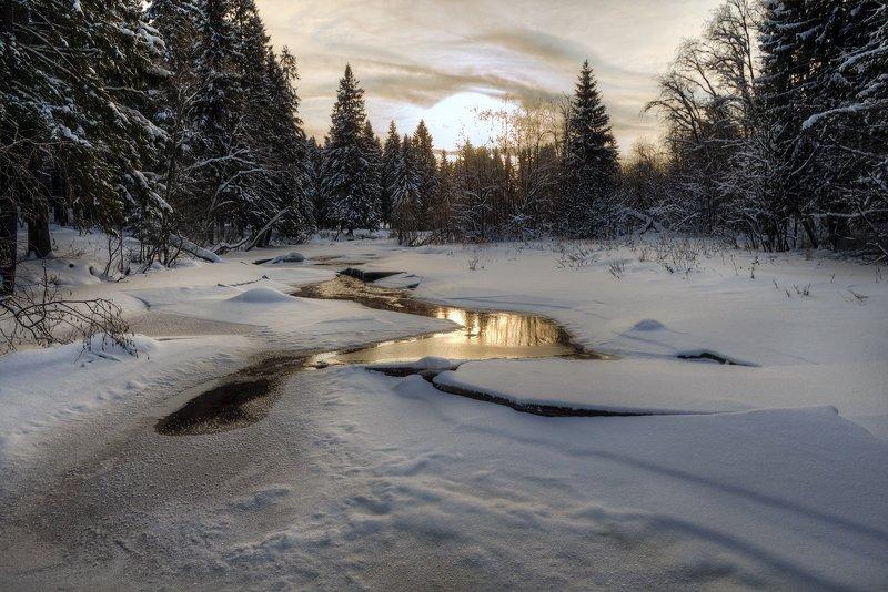 карелия как речка засыпалаphoto preview