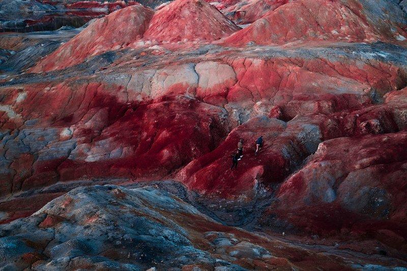 Уральский Марс.photo preview