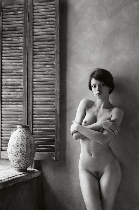 eugenereno, nude Moroccophoto preview