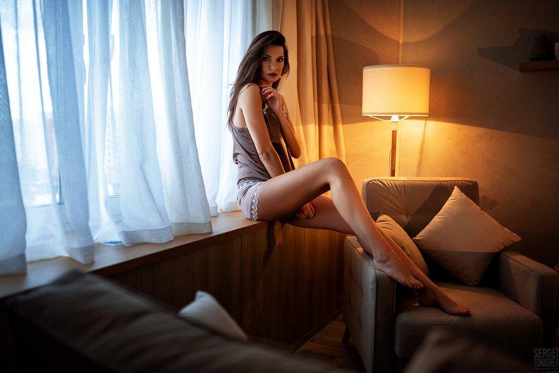 поррет, девушка, модель Nastyaphoto preview