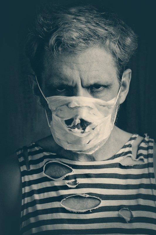 маска Про самодеградациюphoto preview
