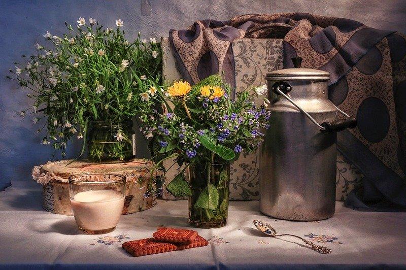 натюрморт,весна,цветы, Весна в доме.photo preview