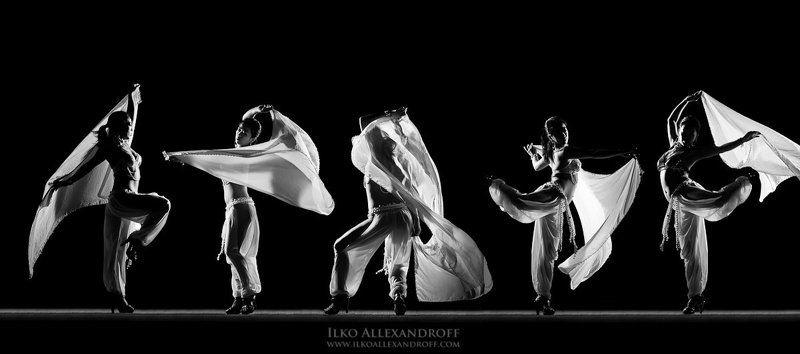 dance Dancing in the Darkphoto preview