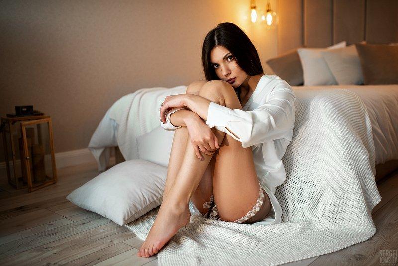 поррет, девушка, модель Настяphoto preview