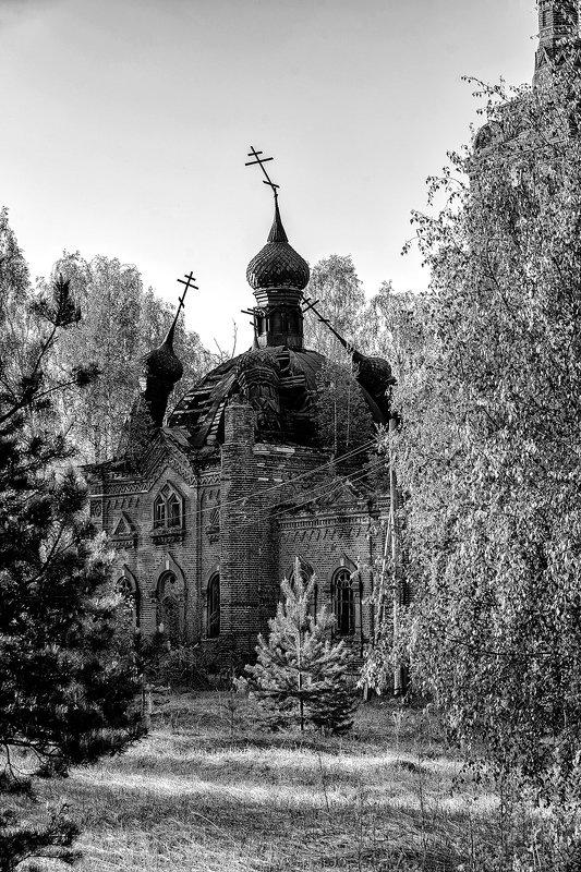 россия, иваново, архитектура, вера, церковь, разруха,религия, история, Наши Потериphoto preview