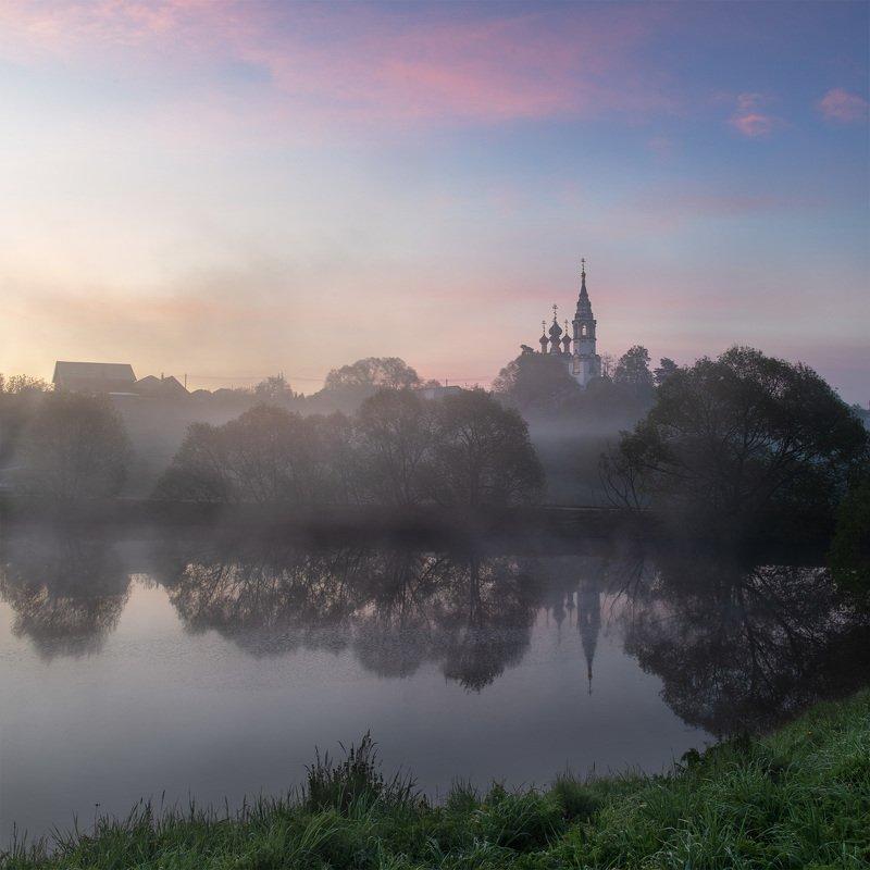 Утро в Валищевоphoto preview