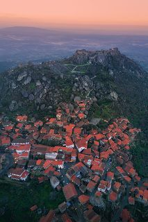 Монсанту, Португалия.