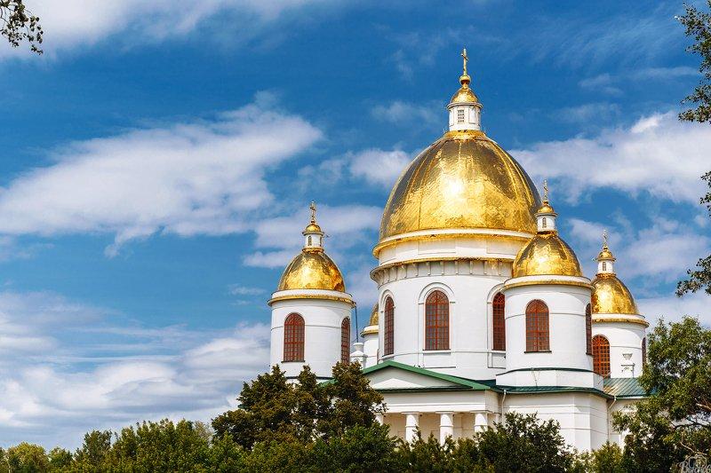 Моршанский Свято-Троицкий соборphoto preview