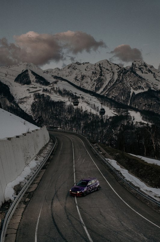 drift, landscape, mountains, driftphoto preview