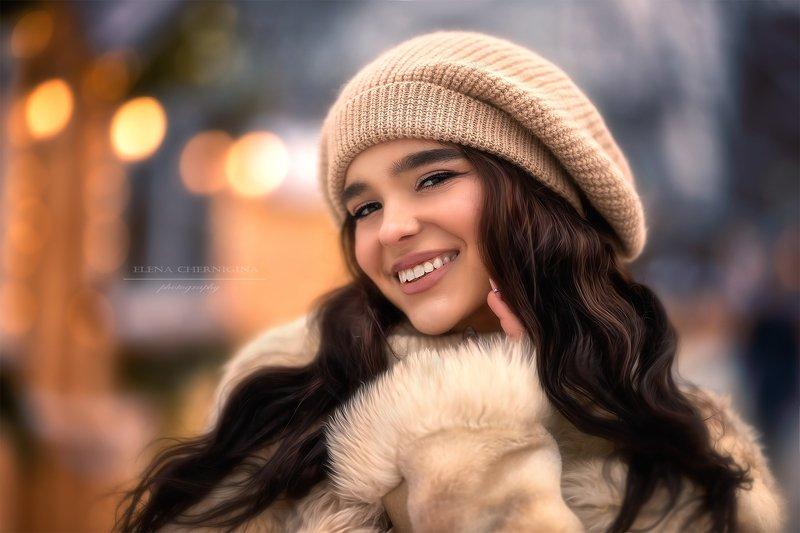 девушка, красивая девушка, женский портрет, красотка, молодая девушка, красивая photo preview
