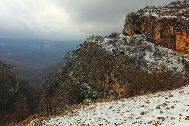 Большой каньон Крымаphoto preview