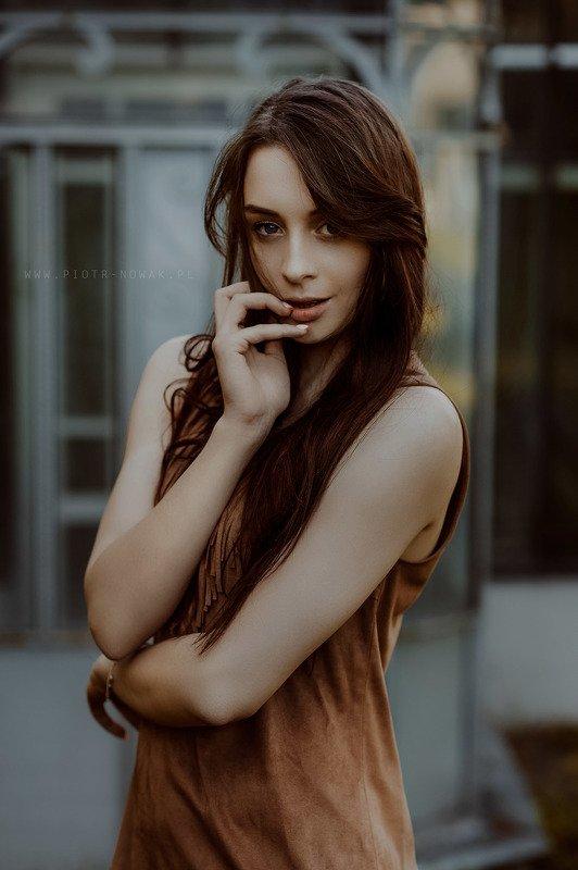 gorczesphotographer, piotrnowak, portrait, girl, model, poland,  Gabriellephoto preview