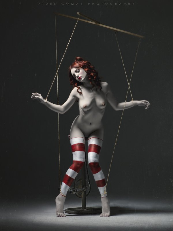 hasselblad, model,nude, studio Madeleinephoto preview