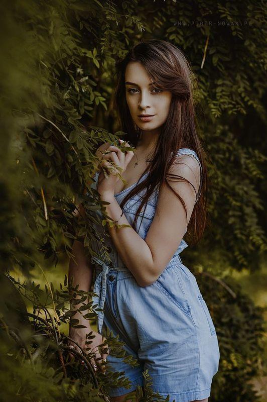 model, gorczes, portrait, girl, Gabriellephoto preview