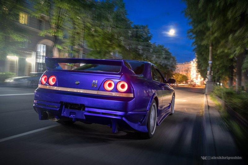automotive Need For Speed Underground: Voronezhphoto preview