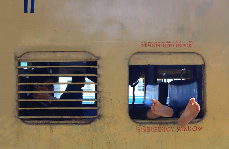 поезд, индия Пяткиphoto preview