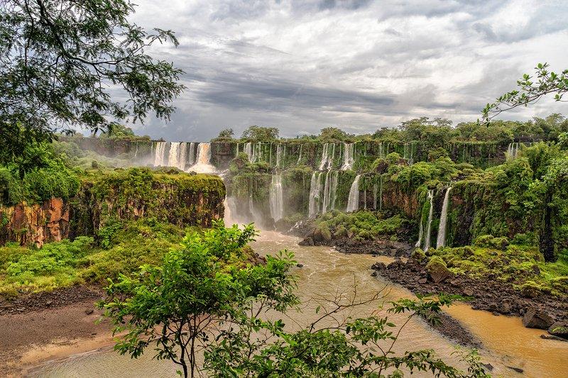 Водопады Игуасуphoto preview