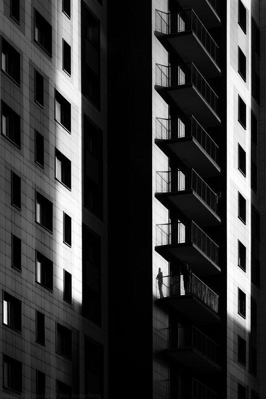 арихитектура, черно-белое, чб, монохром, стритфото, street photography, bnw, blackandwhite, black&white, monochrome, building, architecture, streetphoto, shadow, light, тень, свет,  ***photo preview