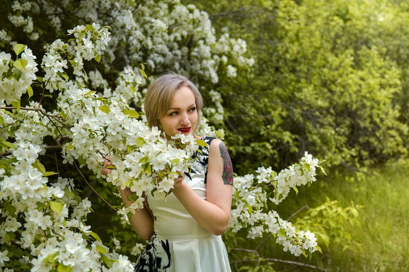 Весенний первоцветphoto preview