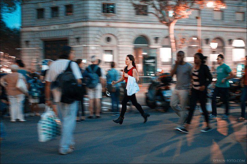 Барселона в одном кадреphoto preview