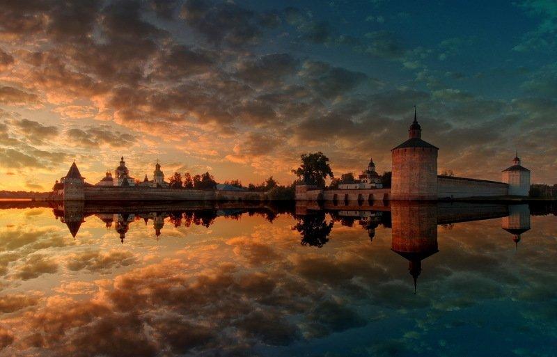Кирилло-Белозерский мужской монастырьphoto preview