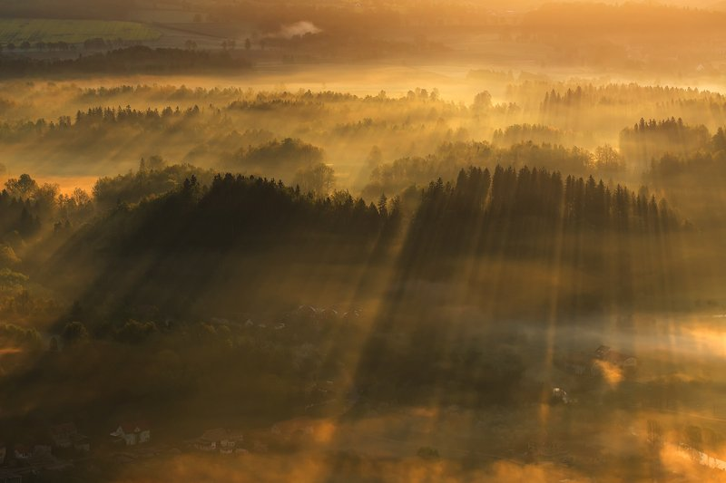 autumn,mountains,canon,sunrise Perfect Way to Start the Day... фото превью
