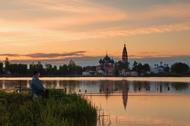 Великосельский Кремль с.Великое.photo preview