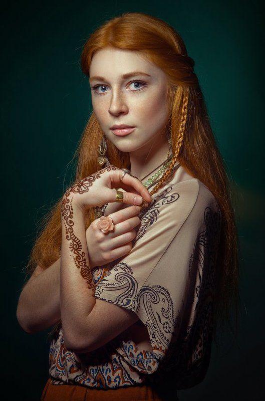 Дарья Гранатphoto preview