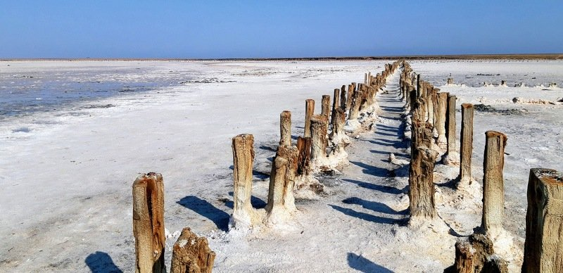 Солёное озероphoto preview