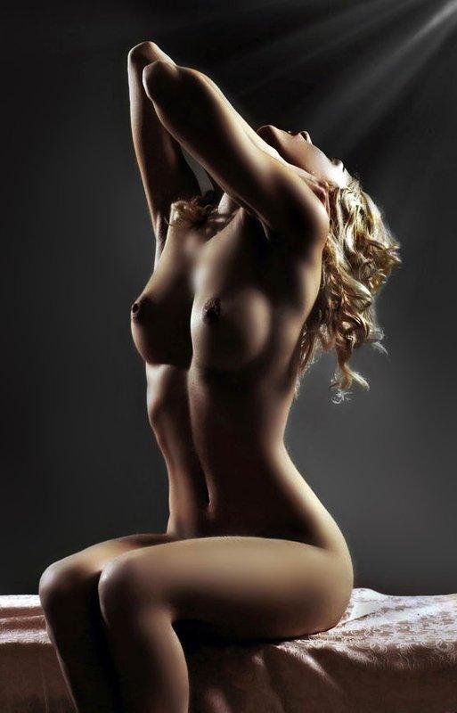 erotic, girl, nude, боди-арт, девушка, модель, ню, обнаженная, эротика, photosession, nudeart О Господи ты Боже мой! Какое горе…photo preview