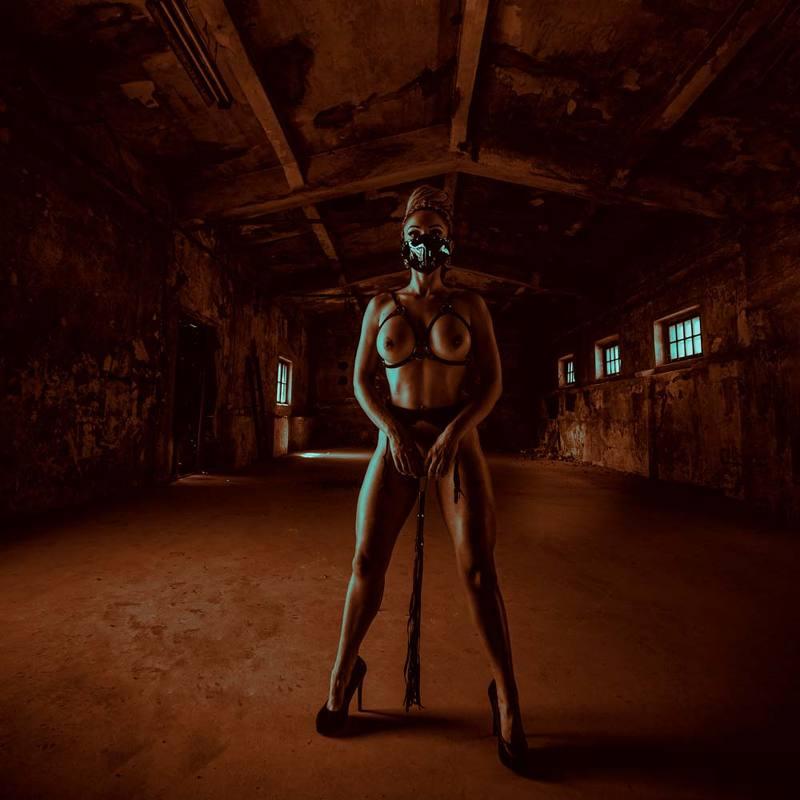 djfoto, nudevilnius, Vilnius, fetish Shades on Non-greyphoto preview