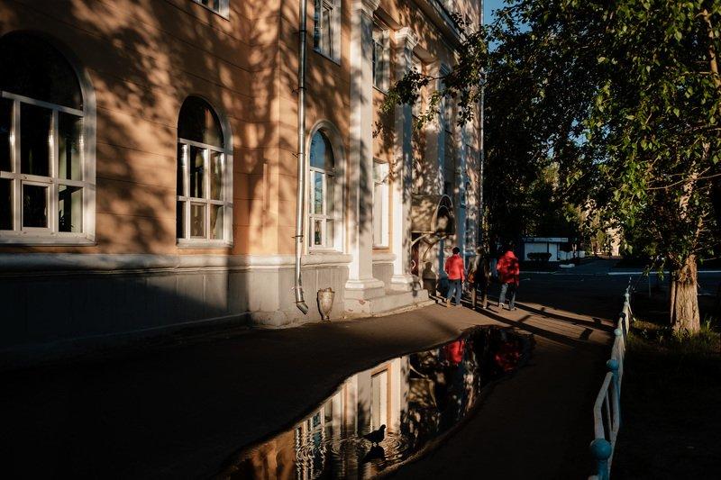 уличная фотография, streetphotography, северодвинск, Улица Бойчука, 5photo preview