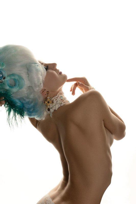 Fashion, Beauty, Sensuality, portrait, body, sexy, lady, style, hot,  ***photo preview