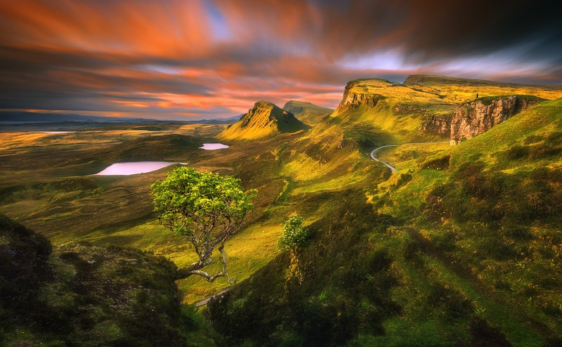 Quiraing...photo preview