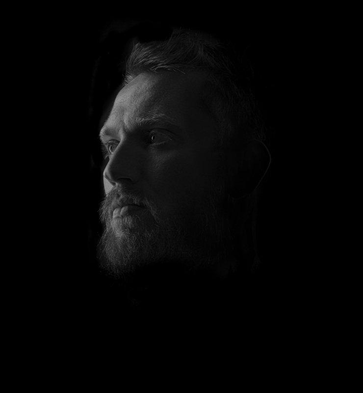 портрет, мужской портрет зов севераphoto preview