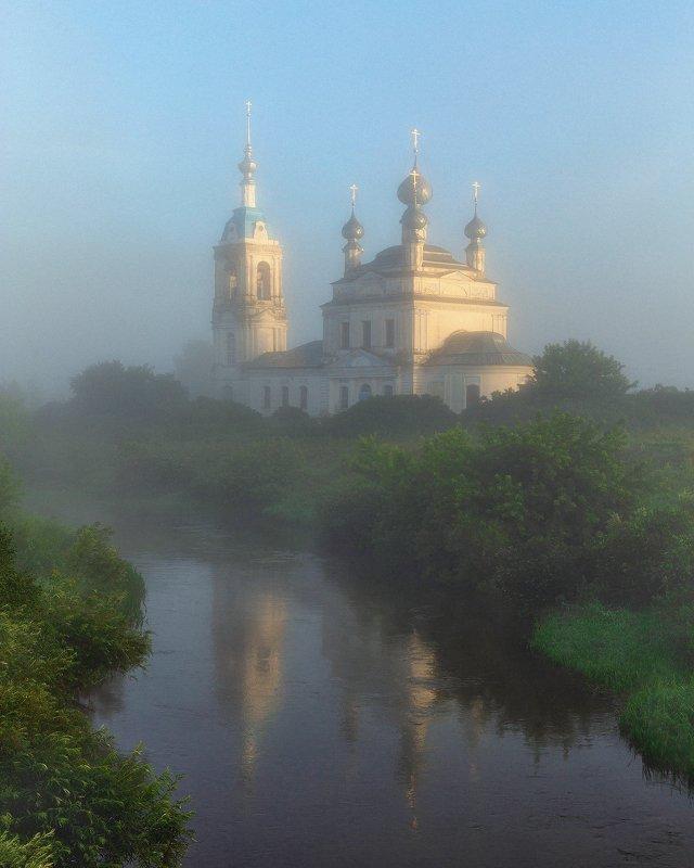 Российская глубинкаphoto preview