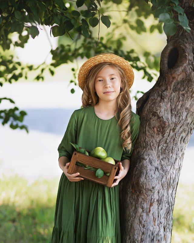 Яблочкиphoto preview