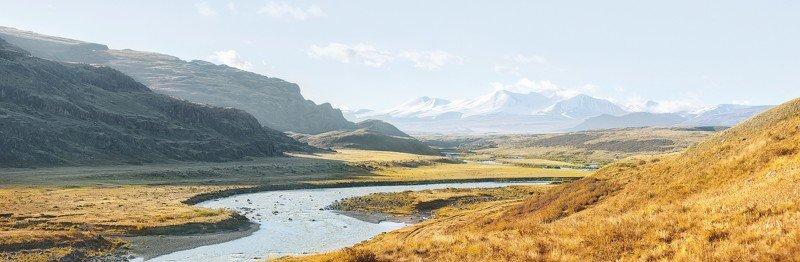 плато Укок, Алтай, Табын-Богдо-Ола, горная река, Горный Алтай photo preview