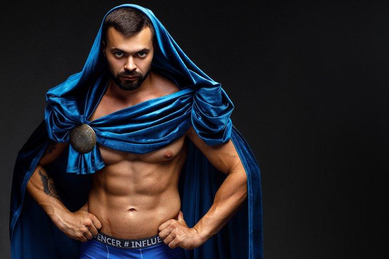body bilding, jym, атлет, воин Alexphoto preview